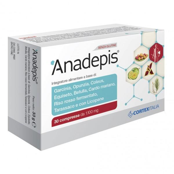 ANADEPIS 30 Compresse Deglutibili