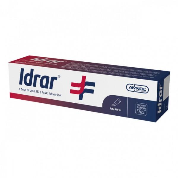 IDRAR*Crema Idrat.C/Urea 100ml