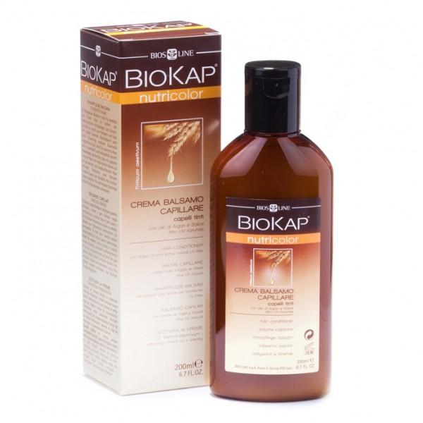 BIOKAP Balsamo Capillare 200ml