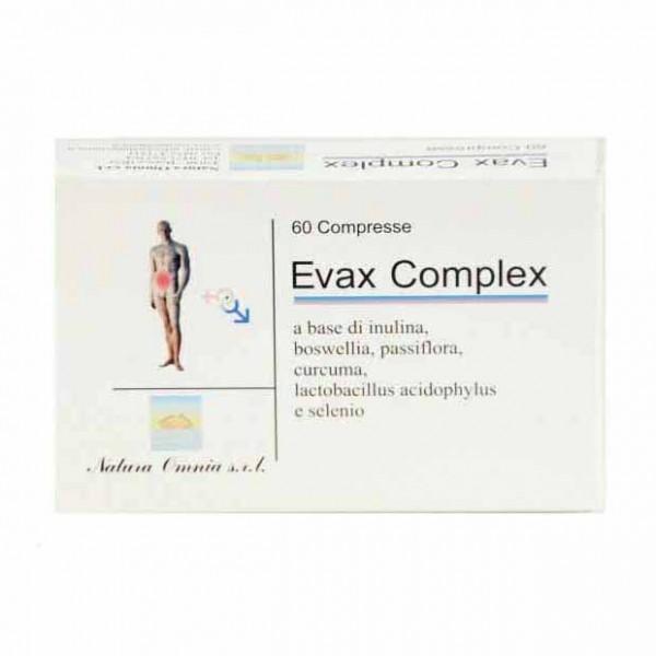 EVAX Complex 60 Cpr