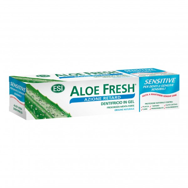 ALOE FRESH Sens.Dent.100ml OFS