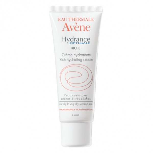 Avene Hydrance Opt Riche 40ml