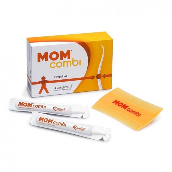 MOM Combi Emuls.4 M-Dose 15ml