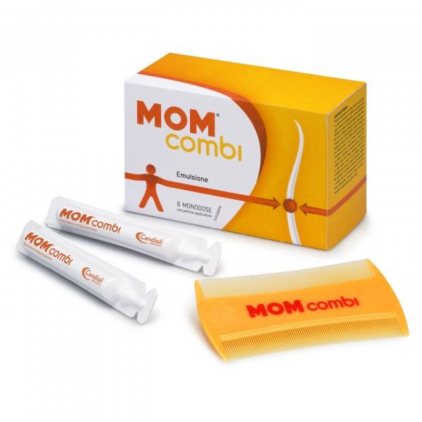 MOM Combi Emuls.8 M-Dose 15ml