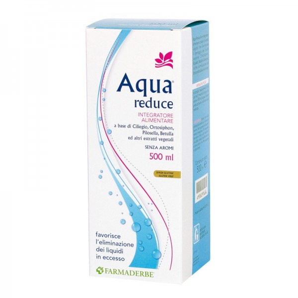 AQUA REDUCE Liquido 500ml FDB