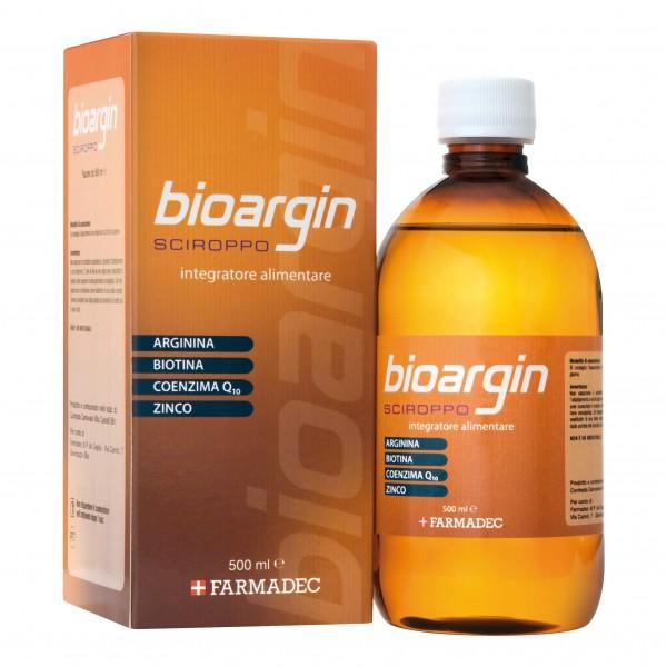BIOARGIN Sciroppo 500ml