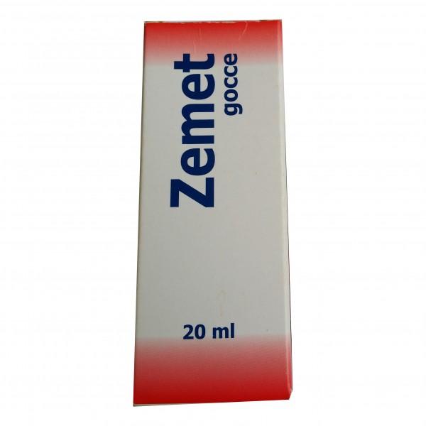 ZEMET Gtt 20ml