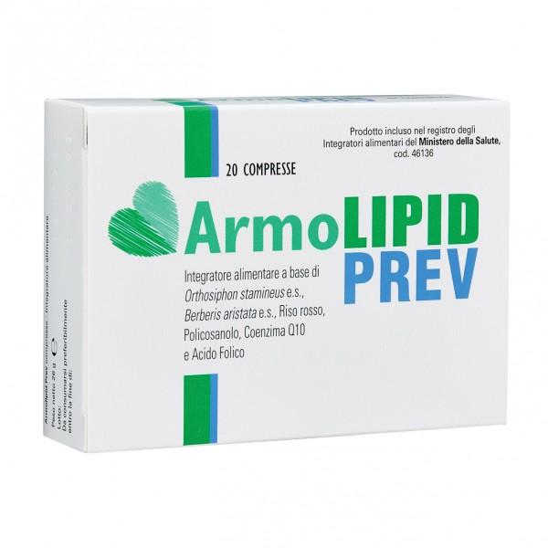 ArmoLIPID PREV - Integratore per il cont...