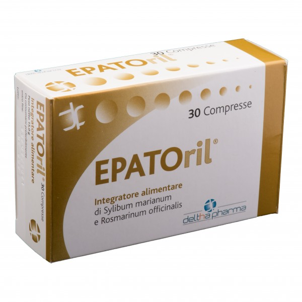 EPATORIL 30 Cpr