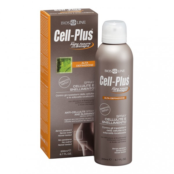 CELL PLUS AltaDef.Spray 200ml