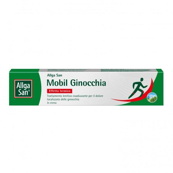 ALLGA SAN Mobile Ginocch.50ml