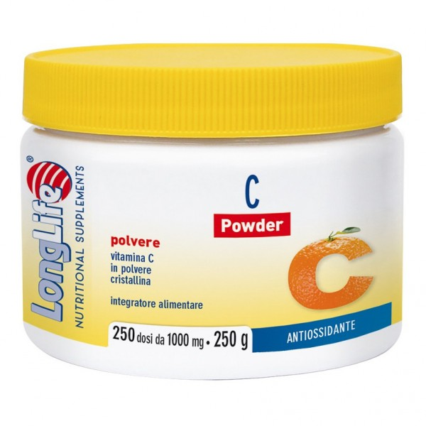 LONGLIFE C Powder 250g