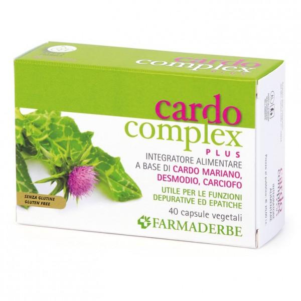 CARDO CPX PLUS 40 Cps FDB
