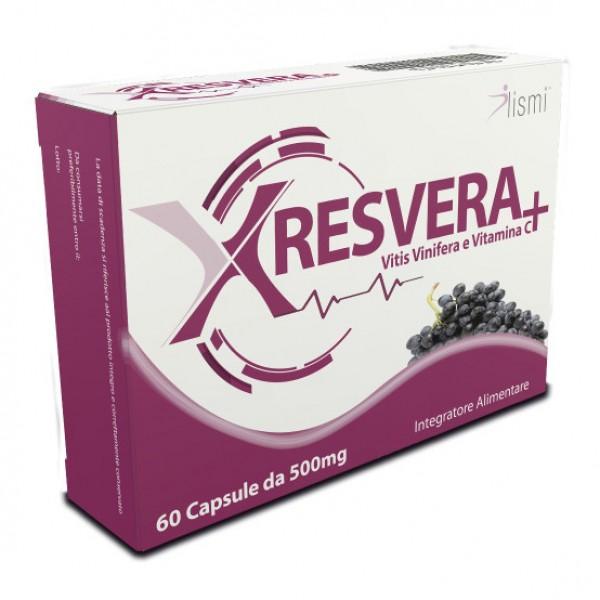 XRESVERA+ 60 Cps 500mg