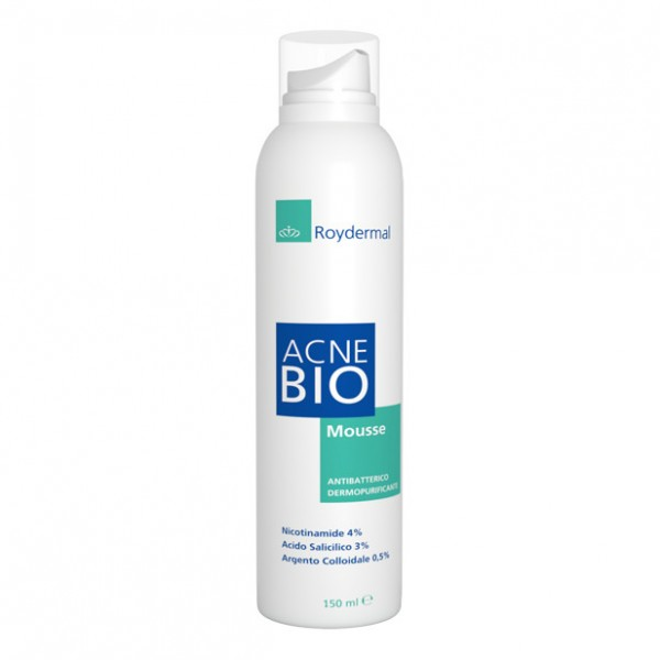 ACNEBIO Mousse 150ml