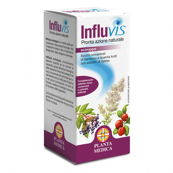 INFLUVIS Scir.120ml