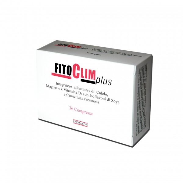 FITOCLIM Plus 36 Cpr