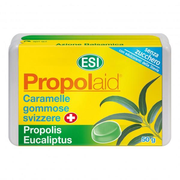 PROPOLAID Caram.Prop+Eucal.50g