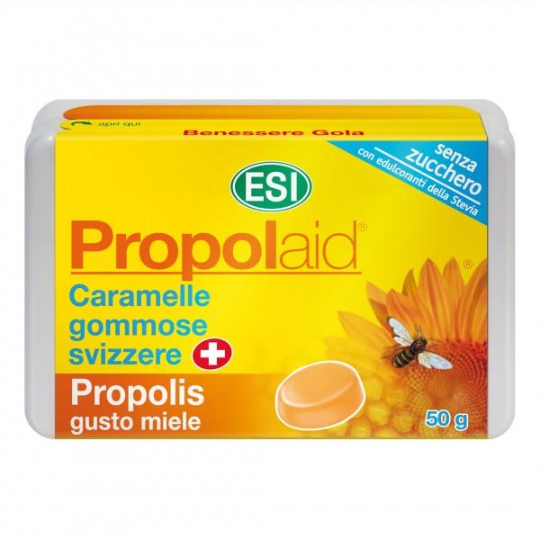 PROPOLAID Caram.Prop+Miele 50g