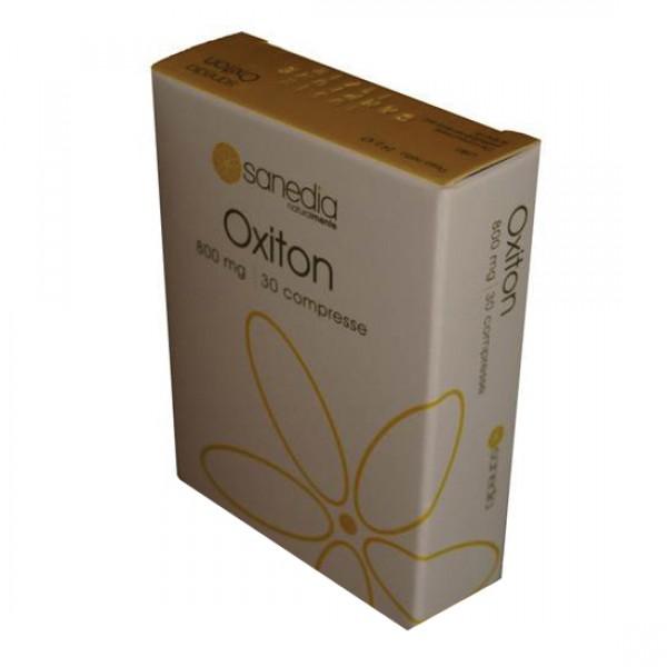 OXITON 30 Cpr