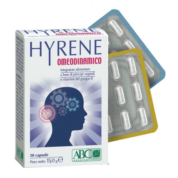 HYRENE 30 Cps