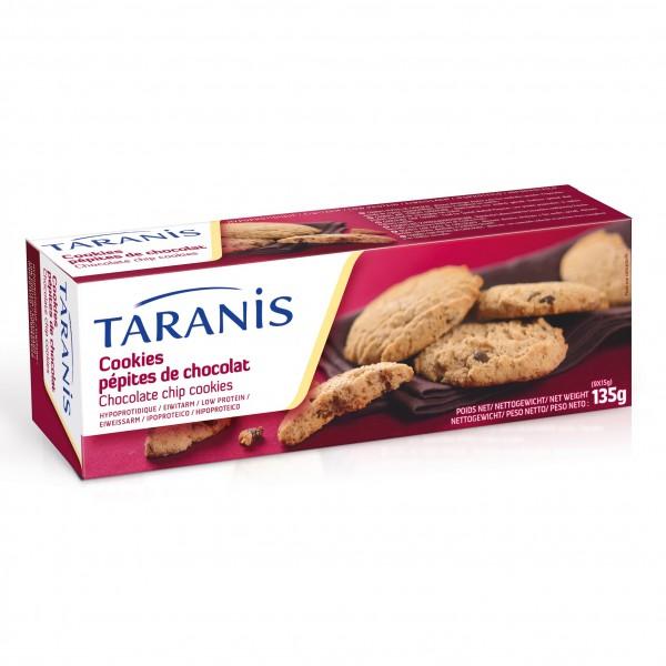 TARANIS Bisc.Cook 3x3pz