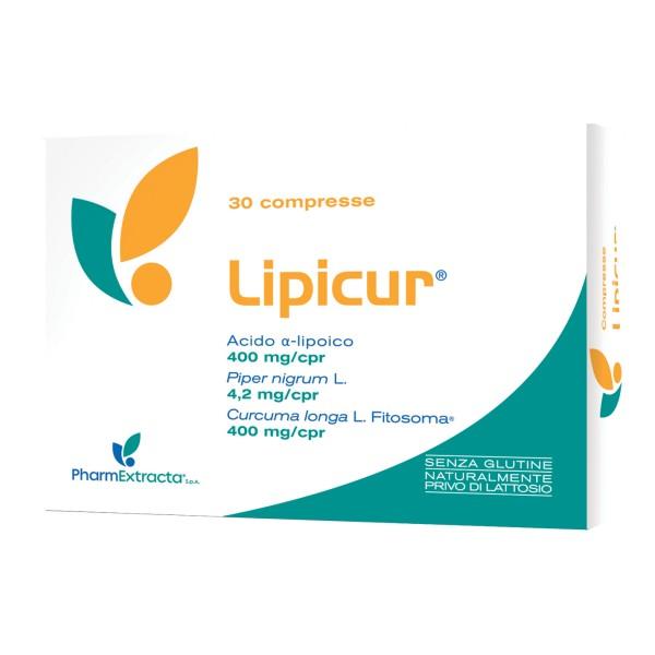 LIPICUR 30 Cpr