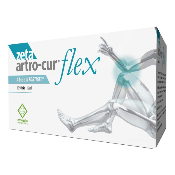 ZETA ARTRO-CUR FLEX 20 Stick