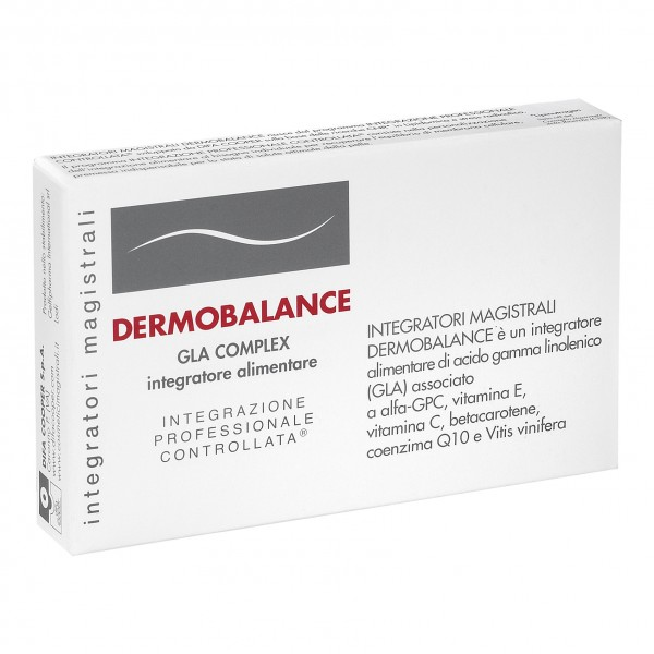DERMOBALANCE Int.Magistr.20Capsule