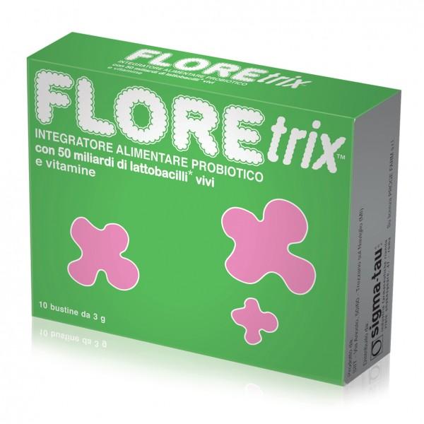 Floretrix - Integratore per l'equilibrio...