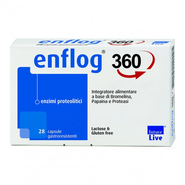 ENLOG360 28 Cps