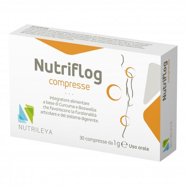 NUTRIFLOG 30 Cpr