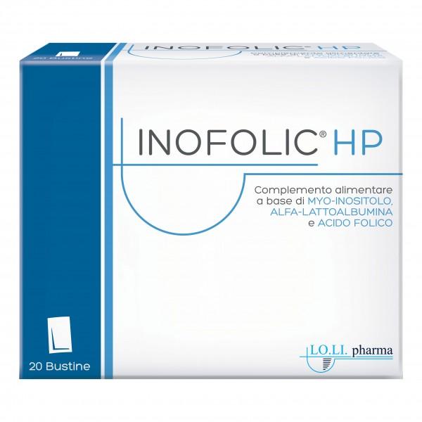 INOFOLIC HP 20 Bust.