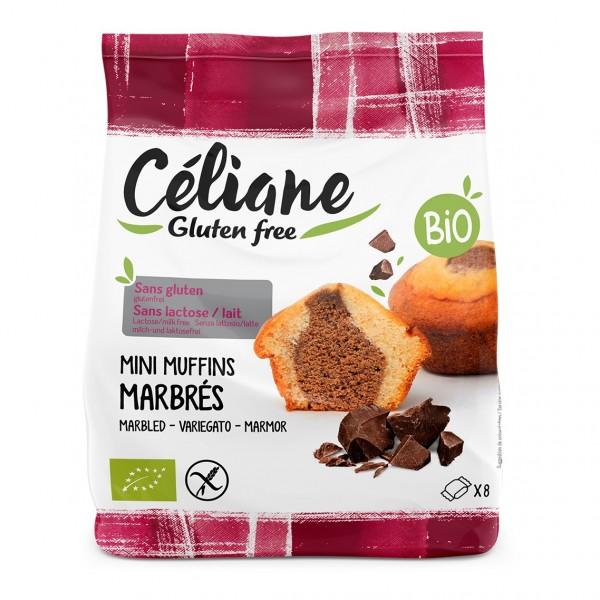 CELIANE Muffin Var.Cacao 200g