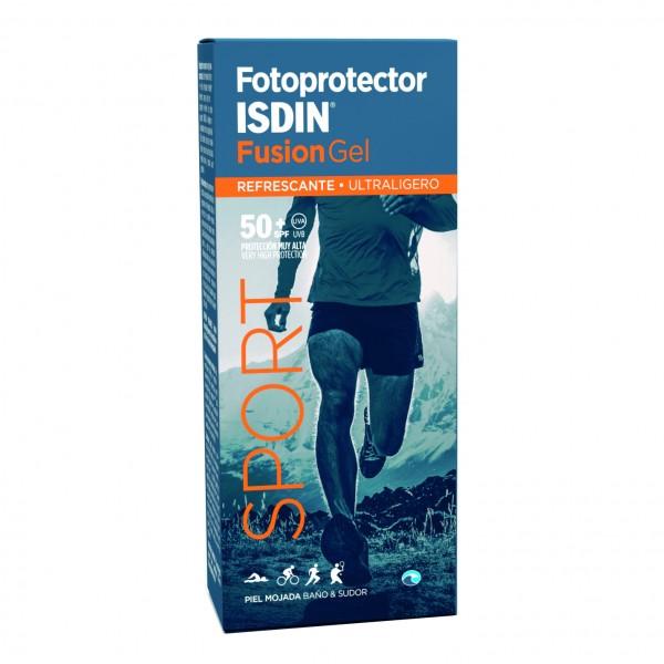 FOTOPROT.Fusion Gel Sport 50+