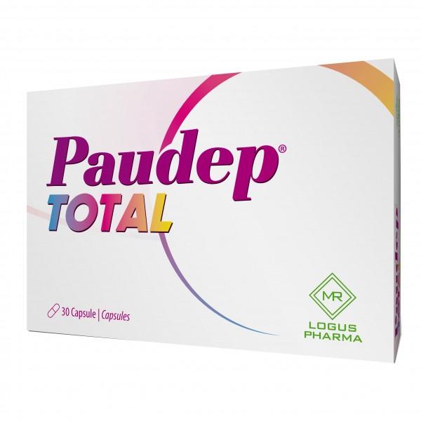 PAUDEP Total 30 Cps