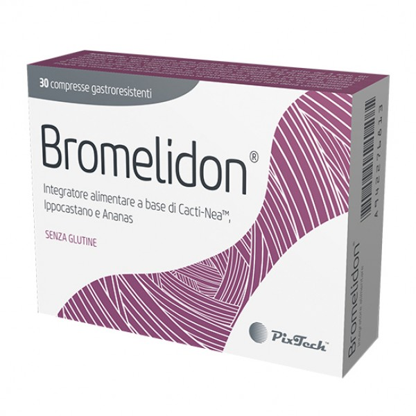 BROMELIDON*30 Cpr