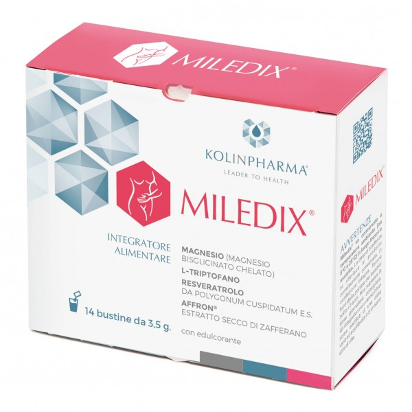 MILEDIX 14 Buste