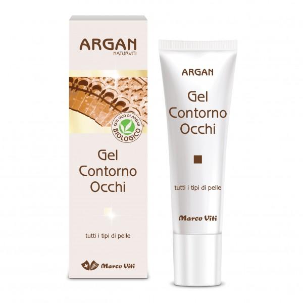 ARGAN Gel C/Occhi 15ml