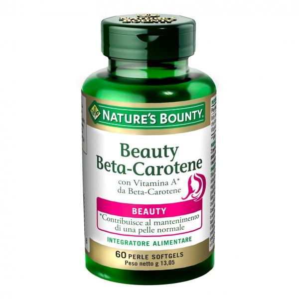 NATURE'S B.Carnitene 60 Perle