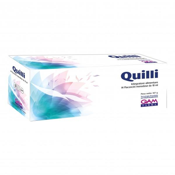 QUILLI 14Fl.10ml
