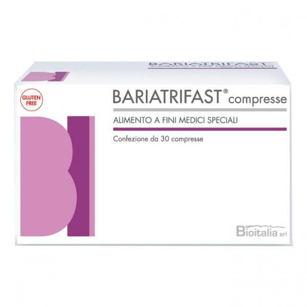 BARIATRIFAST 30 Cpr