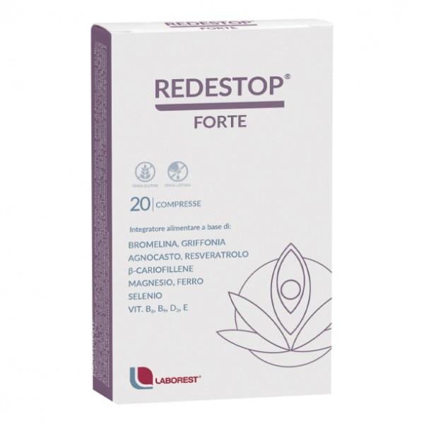 REDESTOP Forte 20 Cpr