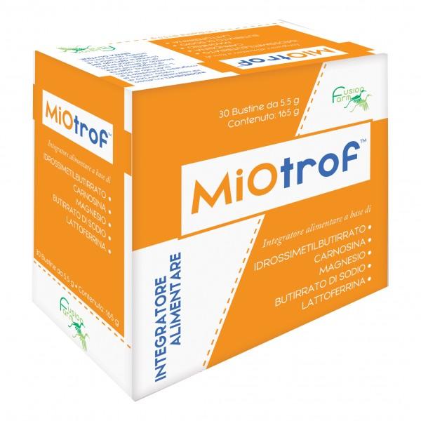 MIOTROF 30 Bust.