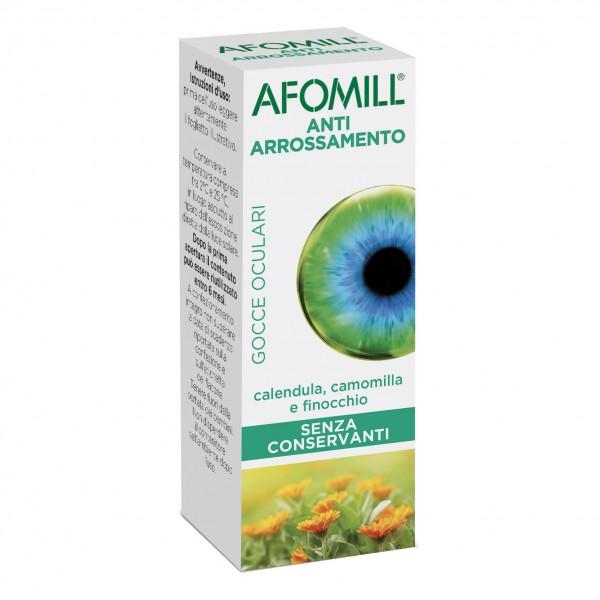 AFOMILL Antiarros.Gtt 10ml