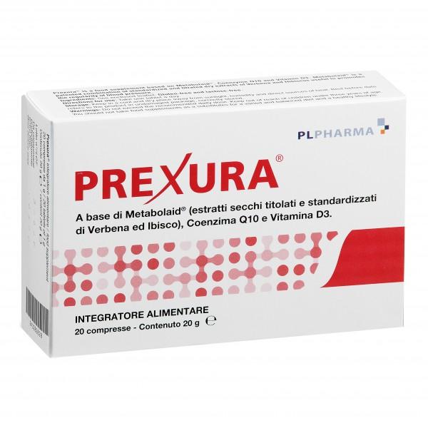 PREXURA 20 Cpr 1g