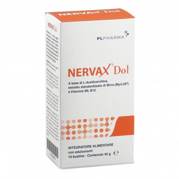 NERVAX DOL 10 Bust.4g