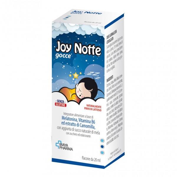 JOY Notte 12ml
