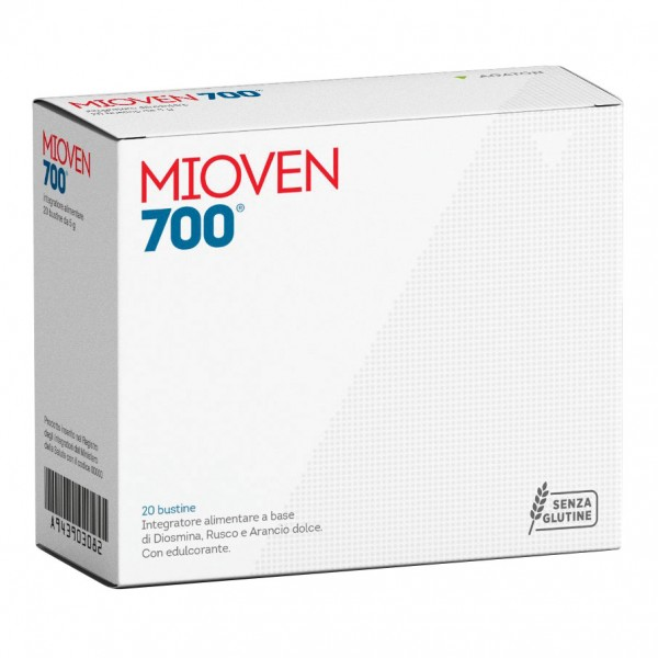 MIOVEN*700 20 Bust.