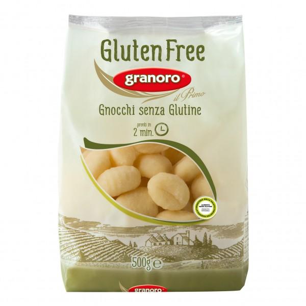 GRANORO Pasta S/G Gnocchi